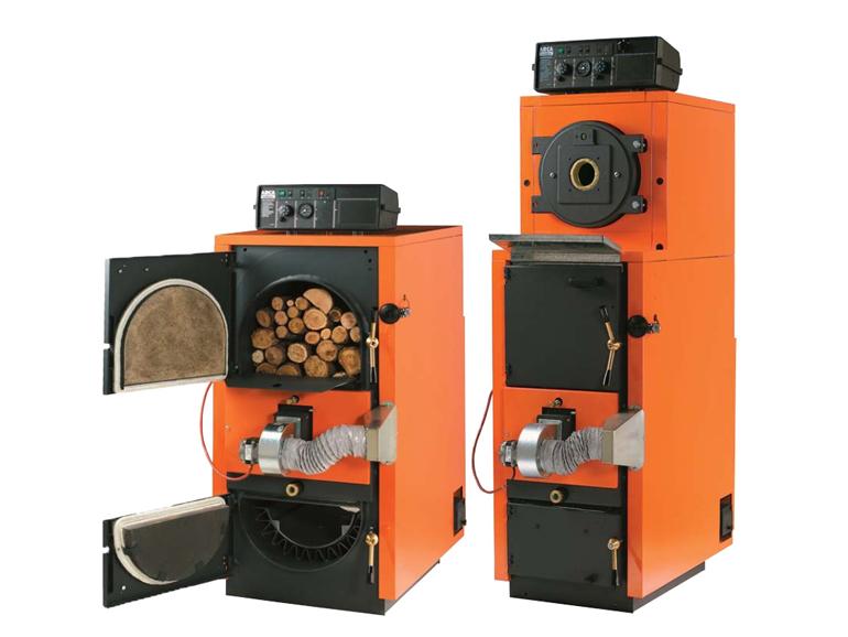 Arca caldaia a legna prezzo euro 3999 com ind for Caldaie a legna fiamma rovesciata arca